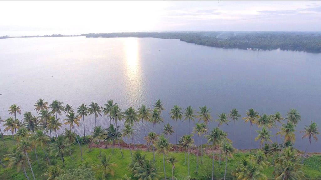 ashtamudi_lake
