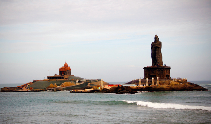 Vivekananda-Rock-Memorial-Natesh-Ramasamy-Flickr-Creative-commons